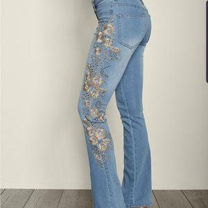 Venus bootcut jeans size 8